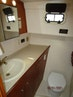 Mainship-3 Stateroom 430 2001-MoWhisky Alton-Illinois-United States-43 Mainship guest head-1785560 | Thumbnail