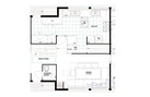 Custom-Explorer 2021 -Unknown-Brazil-Blow up enclosed galley and dining layout-862677 | Thumbnail