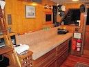 Hatteras-CPMY 1977-SENTRY Chesapeake-Virginia-United States-Wheelhouse Pilots Seating/Berth-452963 | Thumbnail