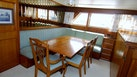 Hatteras-CPMY 1977-SENTRY Chesapeake-Virginia-United States-Dining Room-452920 | Thumbnail