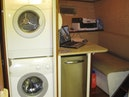 Hatteras-CPMY 1977-SENTRY Chesapeake-Virginia-United States-Laundry, Office/Dinette-452962 | Thumbnail