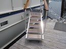 Hatteras-CPMY 1977-SENTRY Chesapeake-Virginia-United States-Marquipt TideRide Stairs-452982 | Thumbnail