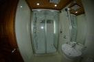 Custom-Explorer 110 2016 -Male-Maldives-Custom 110 Motor Yacht VIP Head and Shower-534409 | Thumbnail