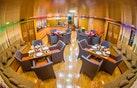 Custom-Explorer 110 2016 -Male-Maldives-Custom 110 Motor Yacht Dining and Bar-534408 | Thumbnail