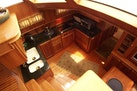 Legacy Yachts-Flybridge Sedan 2004-ARABELLA Stuart-Florida-United States-Galley and Dinette from above (Helm)-453042 | Thumbnail