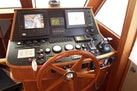 Legacy Yachts-Flybridge Sedan 2004-ARABELLA Stuart-Florida-United States-Lower Helm Station-453055 | Thumbnail