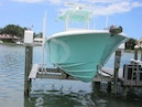 Sea-Lion-Center Console 2017 -St. Petersburg-Florida-United States-Bow on Lift-915710 | Thumbnail