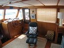 DeFever-Trawler 2003-SKINNY DIPPER Stuart-Florida-United States-Lower Helm to Starboard-762909 | Thumbnail