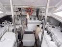 Custom-Middleton Sports Fisherman 2008-Chasing Tail Dania-Florida-United States-Engine Hatch Closer View-913240 | Thumbnail