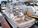 Custom-Middleton Sports Fisherman 2008-Chasing Tail Dania-Florida-United States-Profile: Cockpit and Superstructure-913249 | Thumbnail