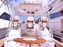 Custom-Middleton Sports Fisherman 2008-Chasing Tail Dania-Florida-United States-Cockpit View to Superstructure-913265 | Thumbnail