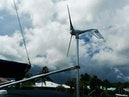 Hunter-410 2002-Joie De Vie Hobe Sound-Florida-United States-Wind Generator-910977 | Thumbnail