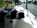 Hunter-410 2002-Joie De Vie Hobe Sound-Florida-United States-Stbd Winch Covers-910972 | Thumbnail