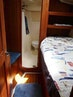 Hunter-410 2002-Joie De Vie Hobe Sound-Florida-United States-Guest Stateroom and Head-911002 | Thumbnail