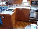 Hunter-410 2002-Joie De Vie Hobe Sound-Florida-United States-Galley l-910986 | Thumbnail
