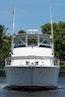 Hatteras-Convertible 1995-Valentine Stuart-Florida-United States-Bow Profile-911147 | Thumbnail