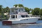 Hatteras-Convertible 1995-Valentine Stuart-Florida-United States-Starboard Aft Quarter-911154 | Thumbnail