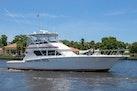 Hatteras-Convertible 1995-Valentine Stuart-Florida-United States-Profile-911144 | Thumbnail