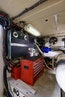 Hatteras-Convertible 1995-Valentine Stuart-Florida-United States-Engine Room-911209 | Thumbnail