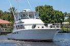 Hatteras-Convertible 1995-Valentine Stuart-Florida-United States-Starboard Bow Profile-911146 | Thumbnail