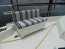 Hatteras-Motor Yacht 1989-Windfall Stuart-Florida-United States-Foredeck Seating Port-910364 | Thumbnail