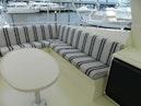 Hatteras-Motor Yacht 1989-Windfall Stuart-Florida-United States-Flybridge Seating-910392 | Thumbnail