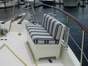 Hatteras-Motor Yacht 1989-Windfall Stuart-Florida-United States-Foredeck Seating Stbd-910365 | Thumbnail