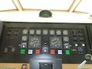 Hatteras-Motor Yacht 1989-Windfall Stuart-Florida-United States-Lower Helm Gauges-910415 | Thumbnail