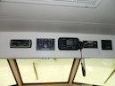 Hatteras-Motor Yacht 1989-Windfall Stuart-Florida-United States-Lower Helm Overhead Electronics-910416 | Thumbnail