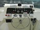 Hatteras-Motor Yacht 1989-Windfall Stuart-Florida-United States-Upper Helm-910385 | Thumbnail