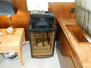 Hatteras-Motor Yacht 1989-Windfall Stuart-Florida-United States-Salon Winebar-910400 | Thumbnail
