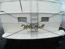 Hatteras-Motor Yacht 1989-Windfall Stuart-Florida-United States-Stern-910464 | Thumbnail