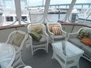 Hatteras-Motor Yacht 1989-Windfall Stuart-Florida-United States-Aft Deck-910372 | Thumbnail
