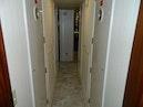 Hatteras-Motor Yacht 1989-Windfall Stuart-Florida-United States-Hallway-910421 | Thumbnail