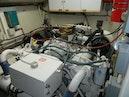 Hatteras-Motor Yacht 1989-Windfall Stuart-Florida-United States-Engine Room-910452 | Thumbnail