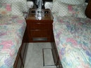 Hatteras-Motor Yacht 1989-Windfall Stuart-Florida-United States-Guest Twin Berths-910433 | Thumbnail
