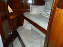 Hatteras-Motor Yacht 1989-Windfall Stuart-Florida-United States-Fwd Guest Cabin-910439 | Thumbnail