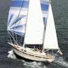 Irwin-52 Cruising Yacht 1985-Gray Ghost Portobelo-Panama-Manufacturer Provided Image-901332   Thumbnail