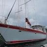 Irwin-52 Cruising Yacht 1985-Gray Ghost Portobelo-Panama-901371   Thumbnail
