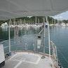 Irwin-52 Cruising Yacht 1985-Gray Ghost Portobelo-Panama-901368   Thumbnail