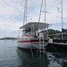 Irwin-52 Cruising Yacht 1985-Gray Ghost Portobelo-Panama-901376   Thumbnail