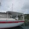 Irwin-52 Cruising Yacht 1985-Gray Ghost Portobelo-Panama-901374   Thumbnail