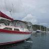 Irwin-52 Cruising Yacht 1985-Gray Ghost Portobelo-Panama-901372   Thumbnail