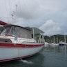 Irwin-52 Cruising Yacht 1985-Gray Ghost Portobelo-Panama-901373   Thumbnail