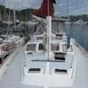 Irwin-52 Cruising Yacht 1985-Gray Ghost Portobelo-Panama-901365   Thumbnail