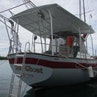 Irwin-52 Cruising Yacht 1985-Gray Ghost Portobelo-Panama-901378   Thumbnail