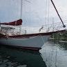 Irwin-52 Cruising Yacht 1985-Gray Ghost Portobelo-Panama-901370   Thumbnail
