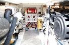 Topaz-40 Express 2006-Fin Addict Long Island-New York-United States-Engine Room-972505 | Thumbnail