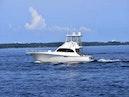 Custom-Richards 48 Convertible 1998-PIPE DREAM Pensacola-Florida-United States-Underway-970721 | Thumbnail