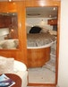 Regal-4260 Commodore Express 2003-Martinique Miami Beach-United States-Entry to Forward Stateroom-972443   Thumbnail